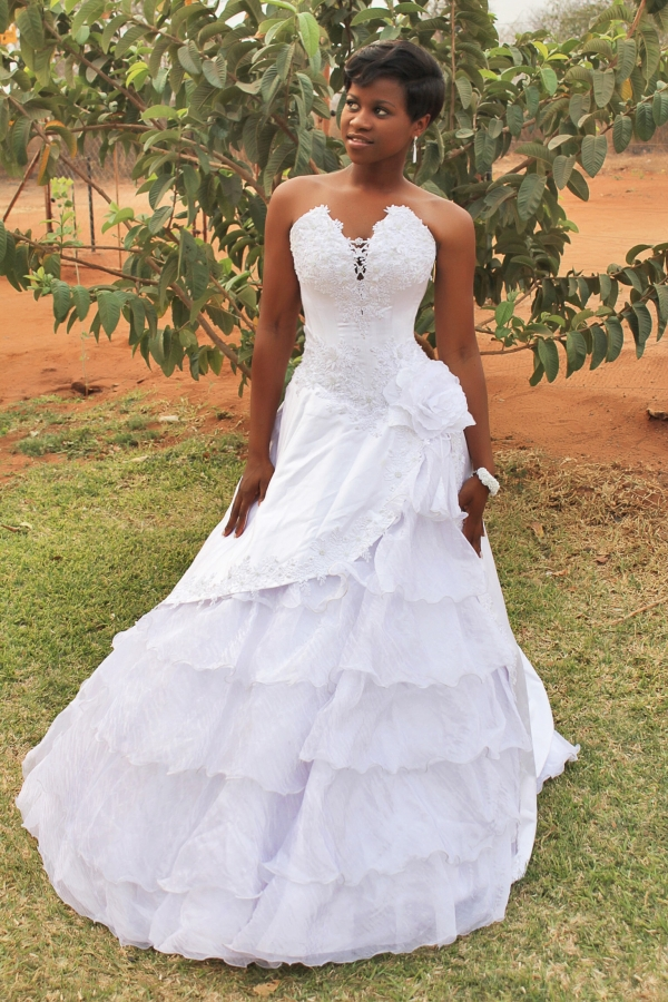 your perfect dress  lusaka  zambia