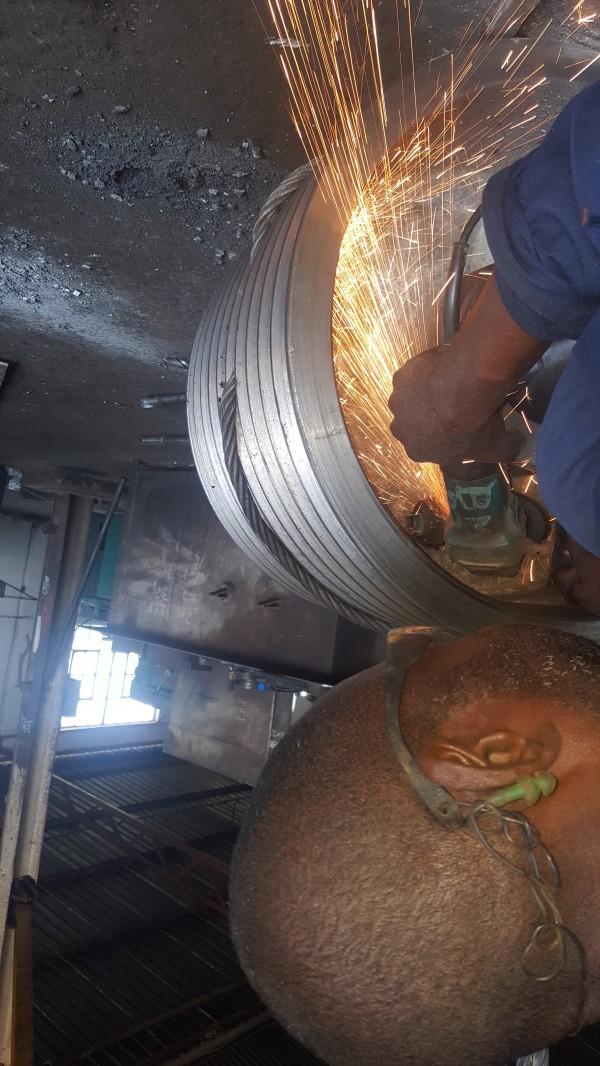 chinga industries limited kitwe zambia