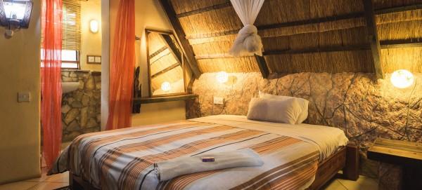 Luangwa Safari Lodge Kabwe Zambia Phone Address